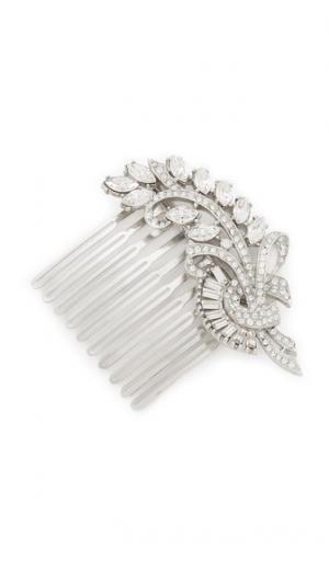 Гребень для волос Bridal с декоративной отделкой Ben-Amun