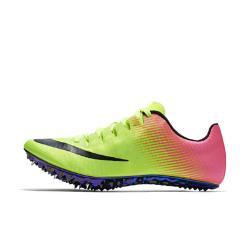 Шиповки для бега унисекс  Superfly Elite Nike. Цвет: желтый