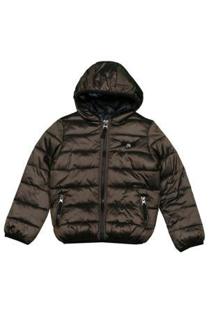 Куртка Laura Biagiotti Dolls. Цвет: 900, коричневый