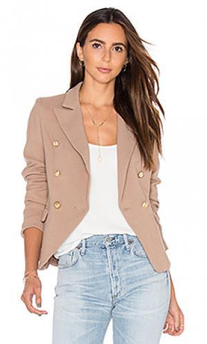 Куртка palermo LIONESS. Цвет: цвет загара