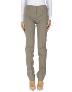 Повседневные брюки SEDUCTIVE. Цвет: серый