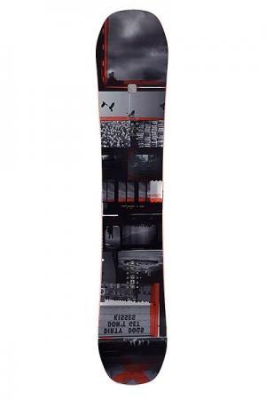 Сноуборд  Iconic 154 Assorted Apo. Цвет: мультиколор