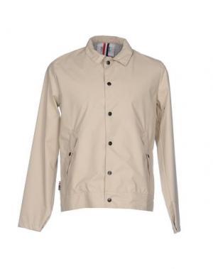 Куртка KILT HERITAGE. Цвет: песочный