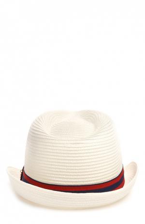 Шляпа Melissa Odabash. Цвет: белый