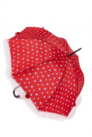 Зонт-трость 117448 Guy De Jean. Цвет: разноцветный