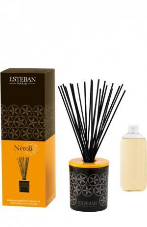 Деко букет с ароматом Нероли Esteban. Цвет: бесцветный