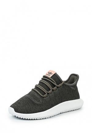Кроссовки adidas Originals. Цвет: хаки