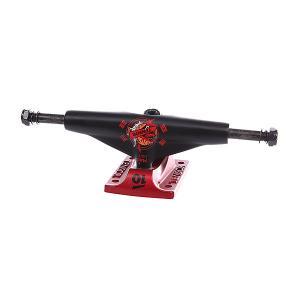 Подвеска для скейтборда 1шт.  Mag Light Daewon Killer Koi 5 (19.7 см) Tensor. Цвет: черный,красный