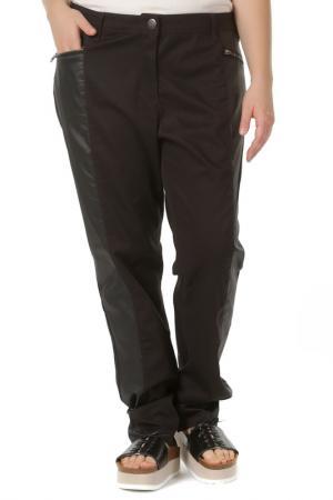 Pants SHEEGO. Цвет: black