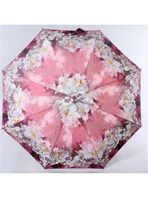 Зонт Zest. Цвет: сиреневый, светло-бежевый, сливовый
