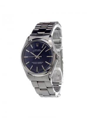 Аналоговые часы Oyster Perpetual Rolex. Цвет: none