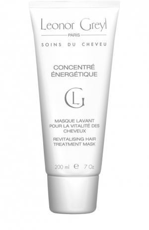 Энергетический концентрат Concentre Energetique Leonor Greyl. Цвет: бесцветный