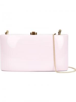Клатч Candy Rocio. Цвет: розовый и фиолетовый