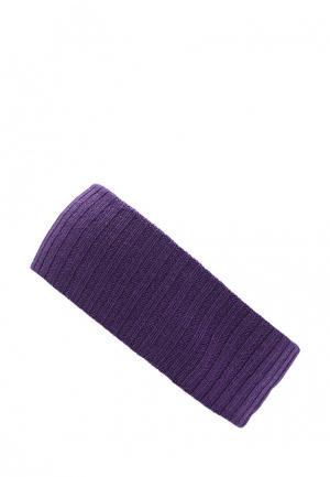 Повязка Pur. Цвет: фиолетовый