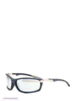 Солнцезащитные очки RH 777S 03 Zerorh. Цвет: черный