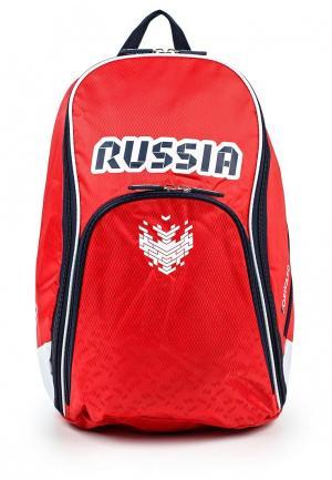Рюкзак Forward. Цвет: красный