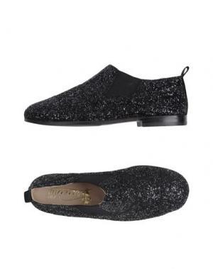 Ботинки VIRREINA. Цвет: черный