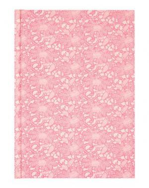 Записная книжка ESMIE. Цвет: пастельно-розовый