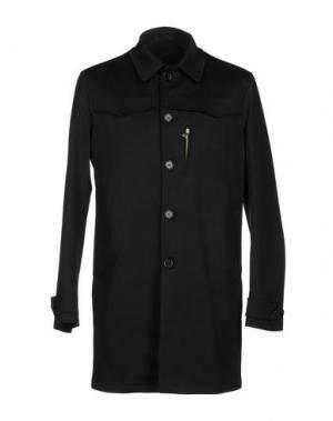 Куртка MARIO MATTEO. Цвет: черный