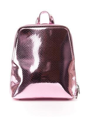 Рюкзак Best&Best. Цвет: розовый