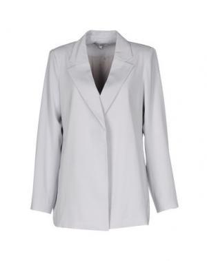 Пиджак DRY LAKE.. Цвет: светло-серый