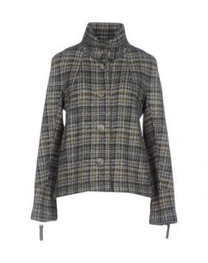 Куртка ROSSO35. Цвет: серый
