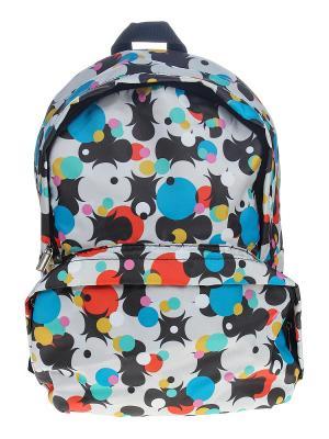 Рюкзак ПодЪполье. Цвет: черный, синий, голубой, оранжевый, желтый, белый