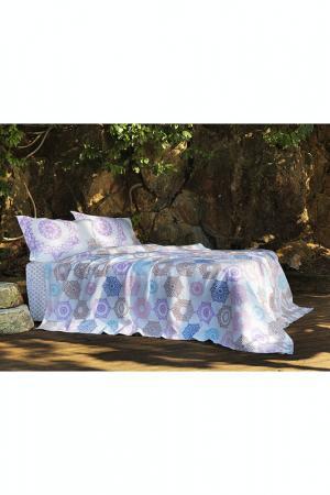 Комплект постельного белья Marie claire. Цвет: multicolor