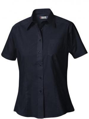Рубашка Samson Clique. Цвет: черный