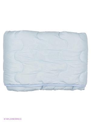 Одеяло 1,5сп. BegAl. Цвет: голубой
