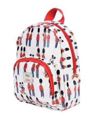 Рюкзаки и сумки на пояс CATH KIDSTON x DISNEY. Цвет: слоновая кость