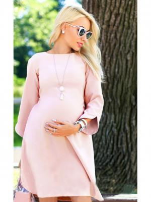 Платье туника беременной GEPUR