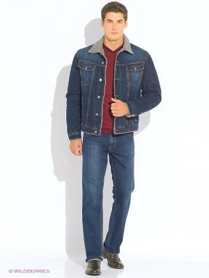 Куртка Dasmann. Цвет: темно-синий