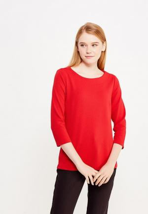 Блуза Savage. Цвет: красный