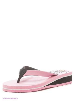 Пантолеты BRIS. Цвет: розовый
