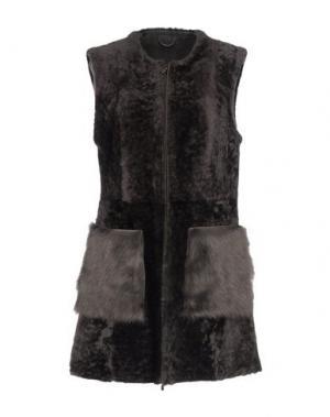 Куртка OLIVIERI. Цвет: серый
