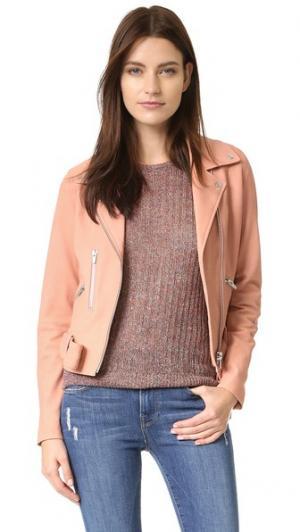 Жакет Hero VEDA. Цвет: розовая ракушка