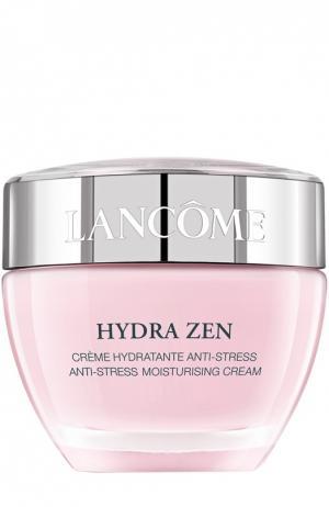 Крем Hydra Zen Lancome. Цвет: бесцветный