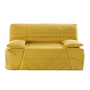 Чехол для дивана, 14 см La Redoute Interieurs. Цвет: антрацит,бежевый песочный,горчичный,красный,светло-серый,серо-каштановый меланж,серо-коричневый каштан,сине-зеленый,темно-серый меланж,темно-фиолетовый,шоколадно-каштановый
