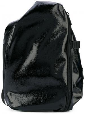 Маленький рюкзак Isaar Côte&Ciel. Цвет: чёрный