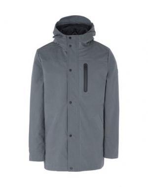 Куртка RVLT/REVOLUTION. Цвет: серый