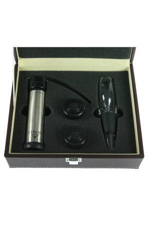 Подарочный набор сомелье VIRON. Цвет: мультицвет
