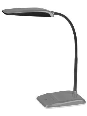 Светильник NLED-447-9W-S серебро Эра. Цвет: серебристый