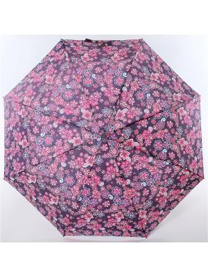 Зонт ArtRain. Цвет: малиновый, фиолетовый