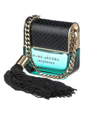 Marc Jacobs Decadence Ж Парфюмерная вода 50 мл. Цвет: прозрачный