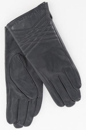 Перчатки Nanni. Цвет: серый