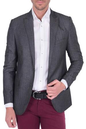 Пиджак Sir Raymond Tailor. Цвет: черный