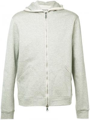 Narita hoodie Oyster Holdings. Цвет: серый