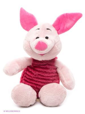 Игрушка мягкая Хрюня, 25 см. Disney. Цвет: бледно-розовый, розовый
