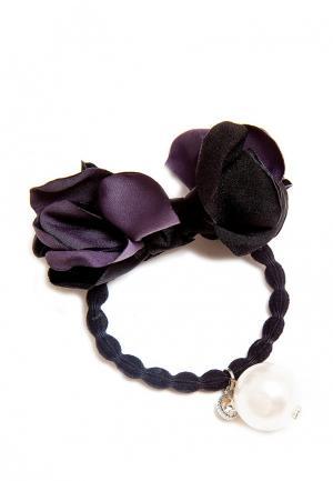 Резинка Kameo-Bis. Цвет: фиолетовый